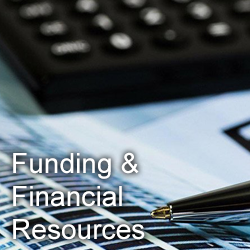 Funding Financial Resources